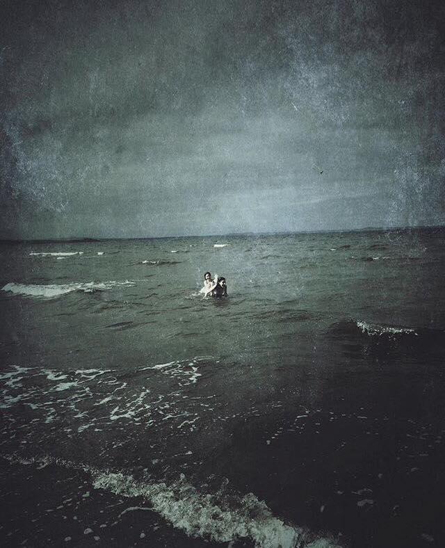 photograph by Andrea Bazlarini